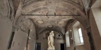 RIAPERTURE: il Castello Sforzesco riapre i battenti e con esso torna visitabile l'ultima Pietà di Michelangelo