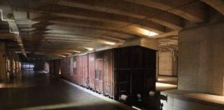 MEMORIALE DELLA SHOAH: ripartono le visite guidate al Binario 21