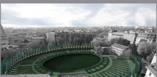 PAN: presto anche Milano avrà il suo anfiteatro verde!