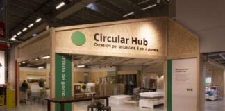 SOSTENIBILITÀ: IKEA sceglie Milano per aprire il suo primo Circular Hub