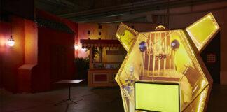 HANGAR BICOCCA: inaugura oggi la prima grande mostra italiana dell'artista Neïl Beloufa