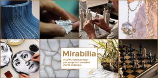 MIRABILIA: torna visibile alla Triennale di Milano!