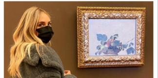 pinacoteca di brera ferragni