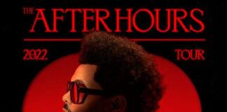 CONCERTI: The Weeknd torna in Italia! Annunciate le nuove date del Tour