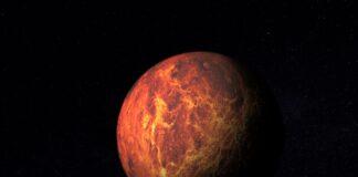 MARS 2020: Rover Perseverance sbarca sul Pianeta rosso