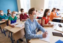 SCUOLA: oggi il grande ritorno in classe per 8 milioni di studenti italiani