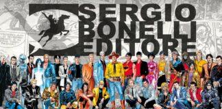 MILANO: apre in città, il regno dei fumetti targato Bonelli