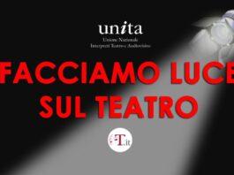#FACCIAMOLUCESULTEATRO: stasera la protesta silenziosa a un anno dalla chiusura dei teatri