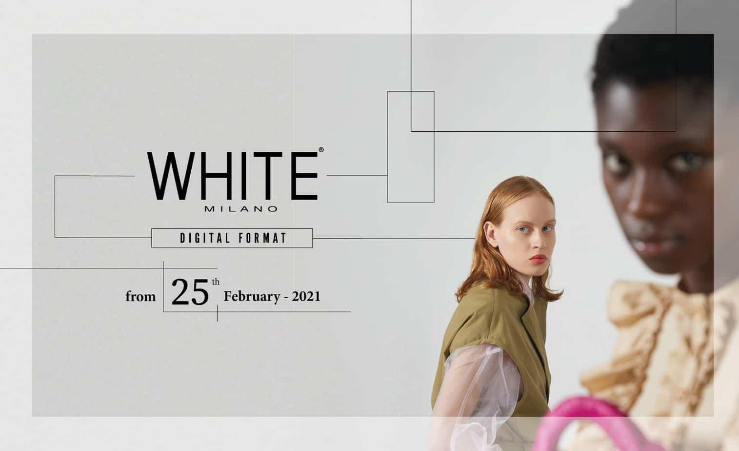 Fashion Week a Milano dal 25 febbraio torna White con oltre 200 brand