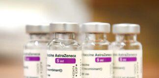 astrazeneca vaccino efficacia