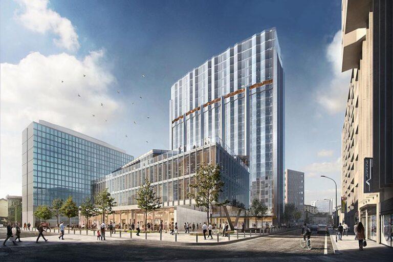 Nuova sede a Milano per Accenture, pronta la Torre di 20 ...