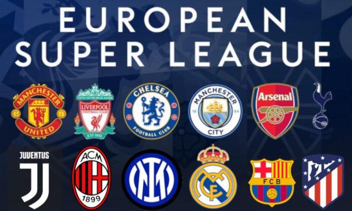 super league manchester city lascia