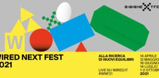 Wired Wired Next Fest 2021