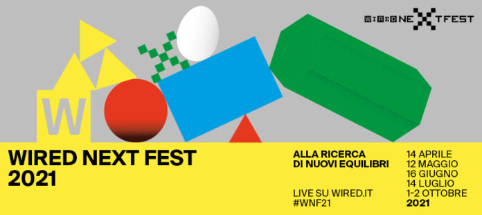 Wired Wired Next Fest 2021