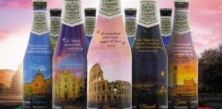 Birra Menabrea Limited Edition