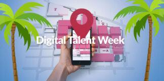 digital talent week posizioni aperte milano