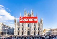 Supreme Milano
