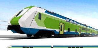 treno elettrico lombardia