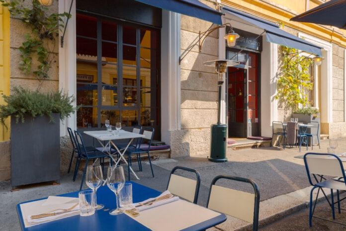 ristoranti aperto milano