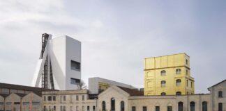 Fondazione Prada riapre