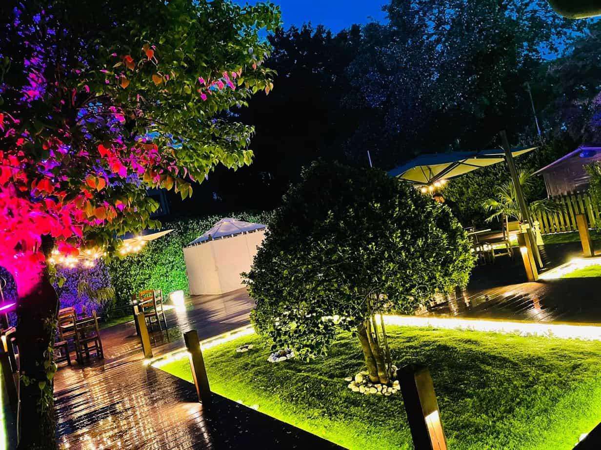 marro garden