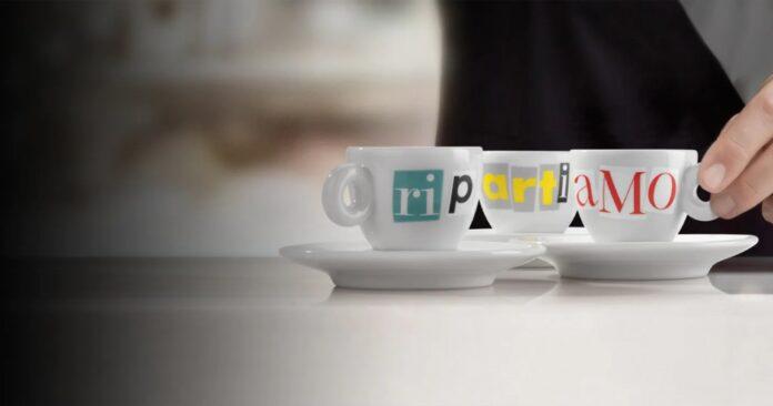 caffè gratis illy caffè