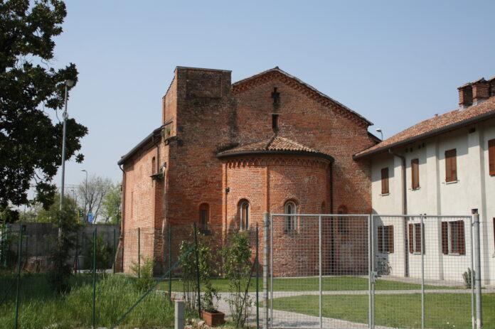 chiesa rossa milano visite guidate