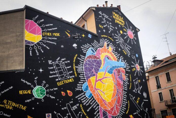 ortica street art