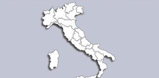 regioni in zona bianca da giugno