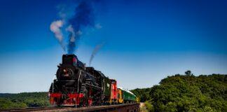 treni storici milano