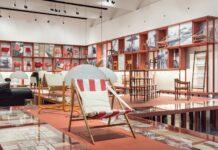 triennale di milano mostra omaggio architetto vico magistretti