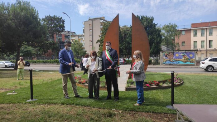 memoriale vittime covid rho