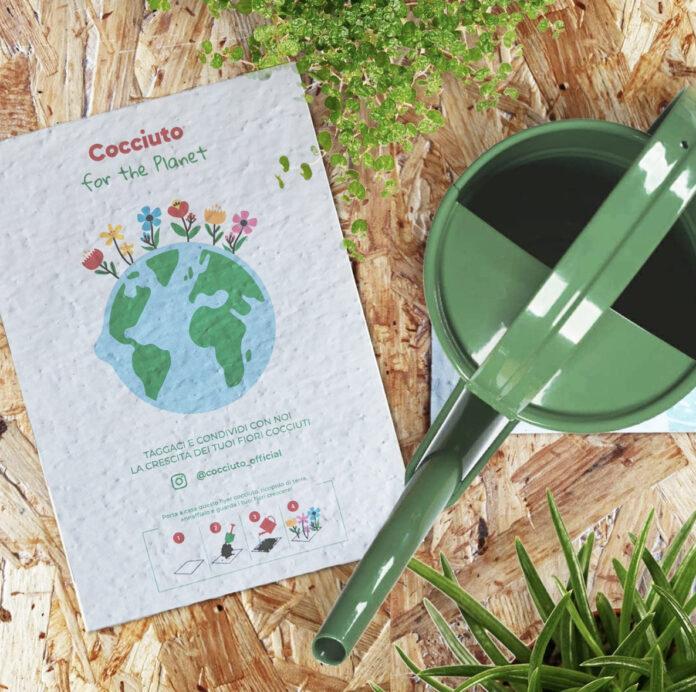 cocciuto giornata mondiale ambiente