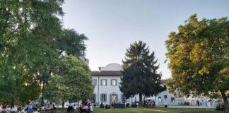 villa terzaghi riviera romagnola