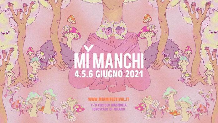 mi manchi festival