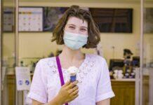 un gelato per un sorriso grom