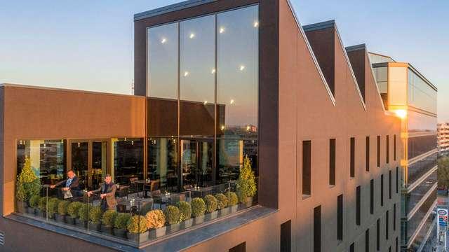 collini rooms hotel milano
