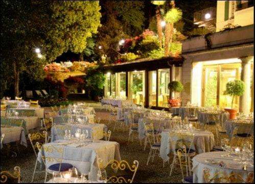 white party hotel villa carlotta belgirate