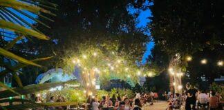 giardino ventura lambrate jazz in the park