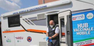 camper vaccini