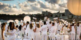 white party sul lago maggiore villa carlotta