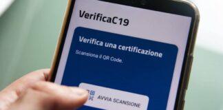 VerificaC19 app