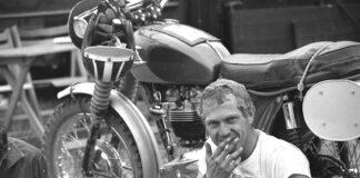 Steve McQueen mostra milano