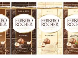 ferrero cioccolato