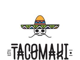 EL TACOMAKI milano corso como logo