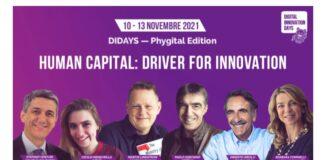 digital innovation days 2021 milano